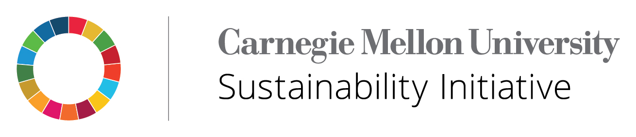 CMU's Sustainability Initiative