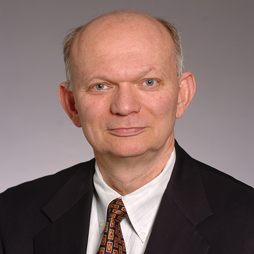 Photograph of David M. Krackhardt