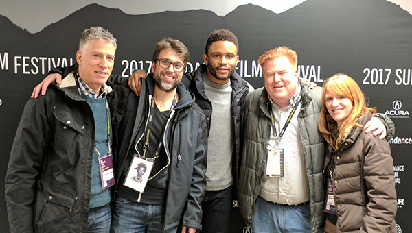 Heinz College Faculty Members and Industry Professionals at Sundance Film Festival